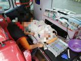 南安南安市區救護車長途護送距離近