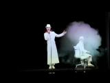 徐州市婚慶婚宴5D虛擬演繹舞臺設計宴會廳魔幻舞臺