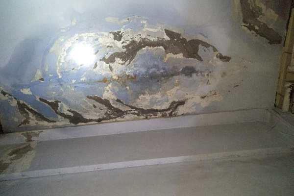 富阳屋面补漏、外墙防水、地下空间防水、厨卫间防水