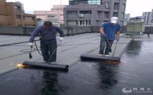 苏州平江区房屋维修屋顶补漏瓦片更换防水补漏公司