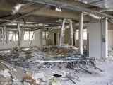 提供郭巷家装拆除,垃圾清运,打墙,打地坪铲瓷砖业务