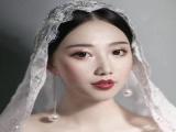 北仑学化妆影楼化妆师免费培训艺欧美妆学院包学会就业