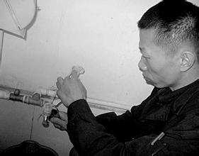 杭州江干区下沙水龙头维修安装