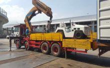 中澳貨運通關 珠海到澳門貨運 深圳廣州運輸貨物到澳門