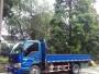 丽水货车出租搬家拉货4.2米6.8米9.6米13米