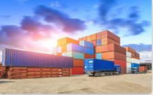 广州方得物流有限公司承接国内集装箱海运代理