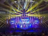 綏化專業音響燈光 LED屏出租,舞臺桁架背景搭建