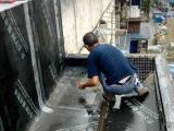 苏州专业从事防水补漏施工,拥有一批补漏技术人才