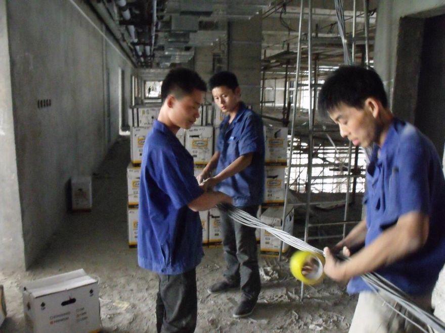 北京宽带安装 企业光纤宽带办理 朝阳区安宽带