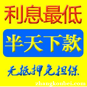天津企业信用担保贷款