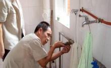 滨江区浦沿镇专业修理水管,安装水管,维修水龙头