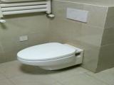上海浦東區吉博力馬桶售后維修東明路吉博力馬桶蓋板安裝