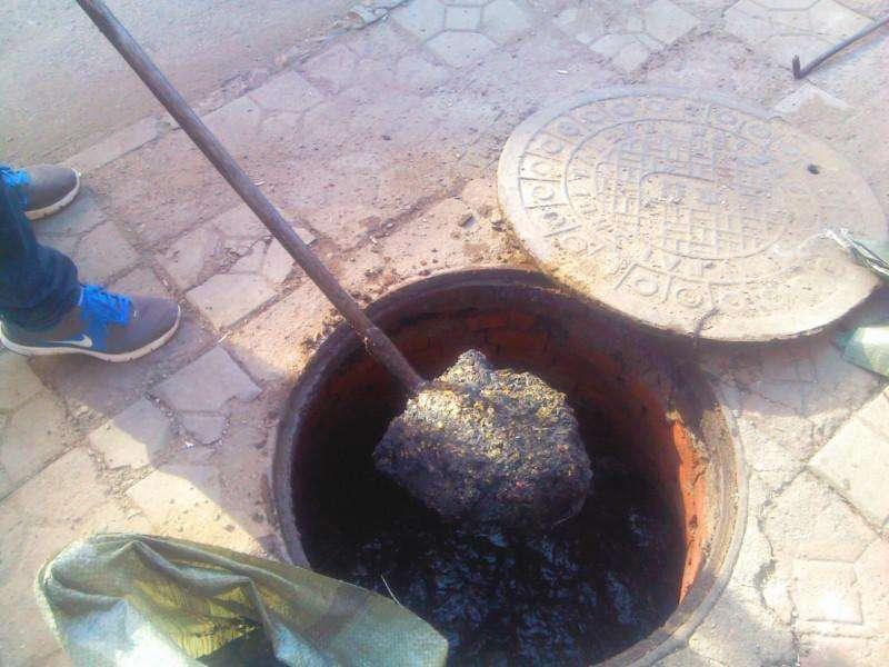 南昌北京东路化粪池清理高压清洗管道疏通