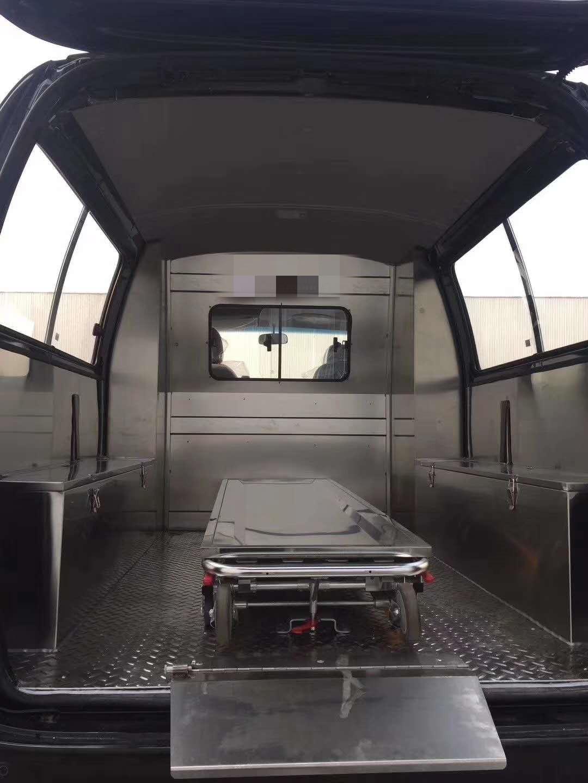東莞殯儀館遺體外運 長途冷凍設備齊全